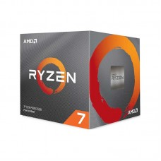 AMD Ryzen 7 3700X Octa Core CPU with SMT, Unlocked Multiplier, Socket AM4, 3.6GHz (4.4GHz Boost)