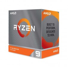AMD Ryzen 9 3950X 16 Core CPU with SMT, No Cooler, Unlocked Multiplier, Socket AM4, 3.5GHz (4.7GHz Boost)