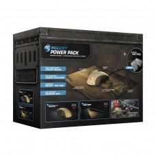 ROCCAT Military Bundle Kone Pure Military Gaming Mouse and Sense Mousepad — Desert Strike