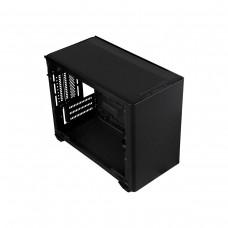 Cooler Master MasterBox NR200P Mini Tower Mini ITX Case — Black