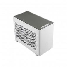 Cooler Master MasterBox NR200P Mini Tower Mini ITX Case — White