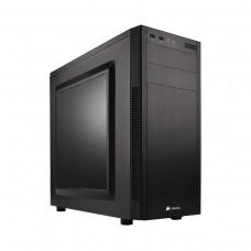 Corsair Carbide 100R Mid-Tower ATX Case - Black