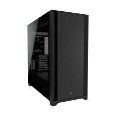 Corsair 5000D Tempered Glass Mid Tower ATX Case — Black