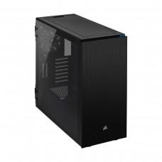 Corsair Carbide Series 678C Midi Tower ATX Case — Black