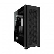 Corsair 7000D AIRFLOW Tempered Glass Full Tower E-ATX Case — Black