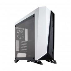 Corsair Carbide SPEC-OMEGA Mid-Tower Gaming Case — Black/White