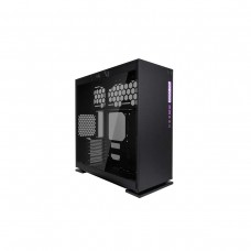 InWin 303C RGB Mid Tower Midi ATX Case — Black