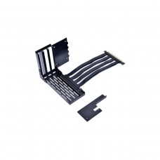 Lian Li LANCOOL II-1X Vertical Graphics Card Holder for LANCOOL II Series with PCI-Express 3.0 Riser Cable