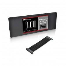 Thermaltake PCI-Express 3.0 Premium Riser Cable, 300mm