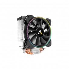 Antec A400 RGB CPU Heatsink and Fan, 120mm