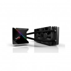 ASUS ROG RYUJIN 240 RGB AIO Liquid Cooler with OLED Display, 240mm
