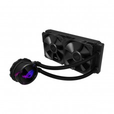 ASUS ROG STRIX LC 240 AIO Liquid Cooler, 240mm