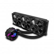 ASUS ROG STRIX LC 360 AIO Liquid Cooler, 360mm