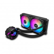 ASUS ROG STRIX LC 240 RGB AIO Liquid Cooler, 240mm