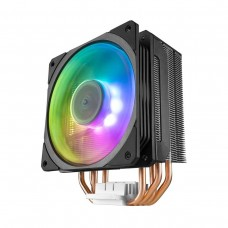 Cooler Master Hyper 212 Spectrum CPU Heatsink and Fan, RGB, 120mm