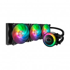 Cooler Master MasterLiquid ML360R RGB AIO Liquid Cooler, 360mm