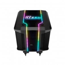 Cooler Master Wraith Ripper RGB AMD Threadripper CPU Heatsink and Fan, 120mm