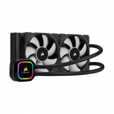 Corsair iCUE H100i PRO XT AIO Liquid Cooler, 240mm