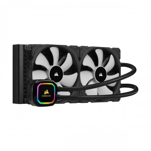 Corsair iCUE H115i PRO XT AIO Liquid Cooler, 280mm