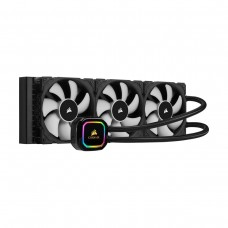 Corsair iCUE H150i PRO XT AIO Liquid Cooler, 360mm