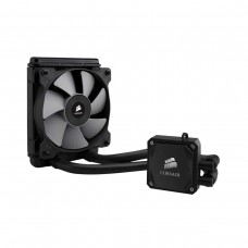 Corsair Hydro H60 High Performance AIO Liquid Cooler, 120mm