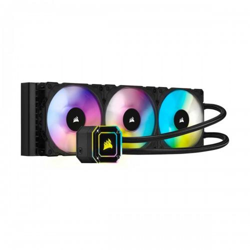 Corsair iCUE H150i ELITE CAPELLIX RGB AIO Liquid Cooler, 360mm