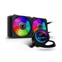 Gigabyte AORUS LIQUID COOLER 280 AIO Liquid Cooler with LCD Display, 280mm