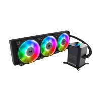 InWin SR36 Pro RGB AIO Liquid Cooler, 360mm