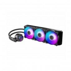 MSI MAG CORELIQUID 360R RGB AIO Liquid Cooler, 360mm