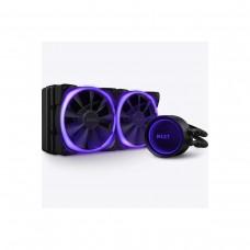 NZXT Kraken X53 RGB (RL-KRX53-R1) AIO Liquid Cooler, 240mm