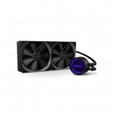 NZXT Kraken X63 (RL-KRX63-01) RGB AIO Liquid Cooler, 280mm