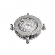 Thermaltake Engine 27 1U CPU Heatsink and Fan, 60mm