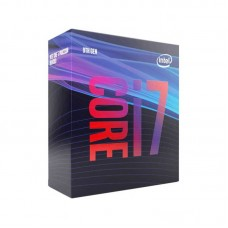 Intel Core i7-9700 Octa Core CPU, LGA1151, 3.0GHz (4.7GHz Turbo)