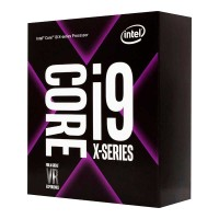 Intel Core i9-10920X 12 Core CPU with HyperThreading, No Cooler, Unlocked Multiplier, No Integrated Graphics, LGA2066, 3.5GHz (4.8GHz Turbo)