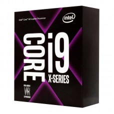 Intel Core i9-10900X 10 Core CPU with HyperThreading, No Cooler, Unlocked Multiplier, No Integrated Graphics, LGA2066, 3.7GHz (4.7GHz Turbo)
