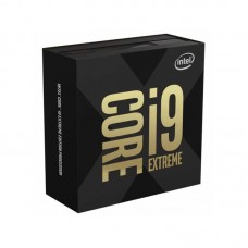 Intel Core i9-10980XE 18 Core CPU with HyperThreading, No Cooler, Unlocked Multiplier, No Integrated Graphics, LGA2066, 3.0GHz (4.8GHz Turbo)