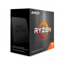 AMD Ryzen 7 5800X Octa Core CPU with SMT, No Cooler, Unlocked Multiplier, Socket AM4, 3.8GHz (4.7GHz Boost)