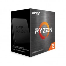 AMD Ryzen 9 5900X 12 Core CPU with SMT, No Cooler, Unlocked Multiplier, Socket AM4, 3.7GHz (4.8GHz Boost)