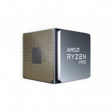 AMD Ryzen 3 PRO 4350G Quad Core CPU with SMT, Integrated Radeon Vega 6, Socket AM4, 3.8GHz (4.0GHz Boost)