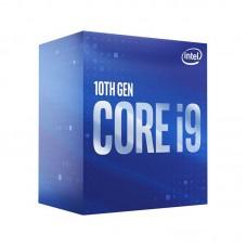 Intel Core i9-10900 10 Core CPU with HyperThreading, LGA1200, 2.8GHz (5.2GHz Turbo)