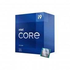 Intel Core i9-11900F Octa Core CPU with HyperThreading, No Integrated Graphics, LGA1200, 2.5GHz (5.2GHz Turbo)