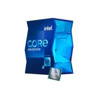 Intel Core i9-11900K Octa Core CPU with HyperThreading, No Cooler, Unlocked Multiplier, LGA1200, 3.5GHz (5.3GHz Turbo)