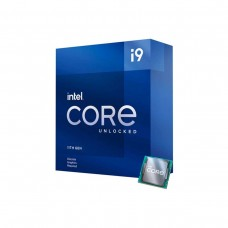 Intel Core i9-11900KF Octa Core CPU with HyperThreading, No Cooler, Unlocked Multiplier, No Integrated Graphics, LGA1200, 3.5GHz (5.3GHz Turbo)
