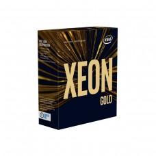 Intel Xeon Gold 5218R 20 Core CPU with HyperThreading, LGA3647, 2.1GHz (4.0GHz Turbo)
