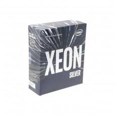 Intel Xeon Silver 4208 Octa Core CPU with HyperThreading, LGA3647, 2.1GHz (3.2GHz Turbo)