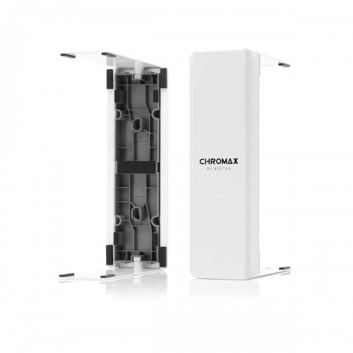 Noctua NA-HC4 chromax.white Add-on Heatsink Cover for NH-D15(S) Series Coolers — White