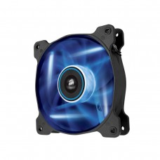 Corsair Air Series AF120 LED Quiet Edition High Airflow 120mm Fan - Blue