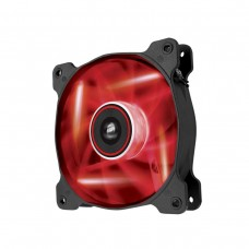 Corsair Air Series AF120 LED Quiet Edition High Airflow 120mm Fan - Red