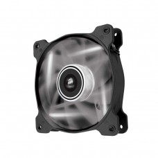 Corsair Air Series AF120 LED Quiet Edition High Airflow 120mm Fan - White