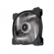 Corsair Air Series AF140 LED Quiet Edition High Airflow 140mm Fan - White